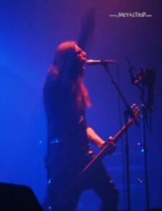 Septic Flesh - Sala Razzmatazz (Barcelona) - 5/11/11