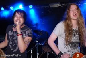 Serpentine - Rockfest 2011