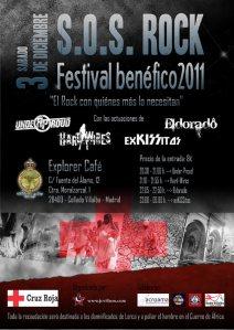S.O.S. Rock Festival 2011
