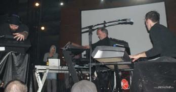 UIver - Sala Caracol (Madrid) - 18/11/11