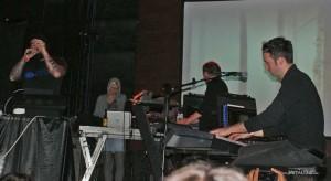 Ulver - Sala Caracol (Madrid) - 18/11/11