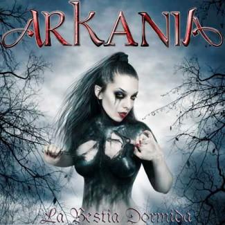 "Arkania - ""La bestia dormida"""