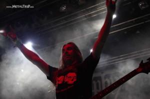 Asphyx - Eindhoven Metal Meeting 2011