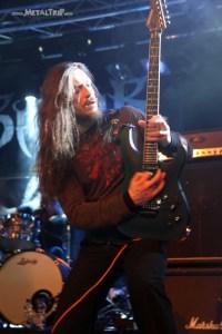 Balfor - Eindhoven Metal Meeting 2011