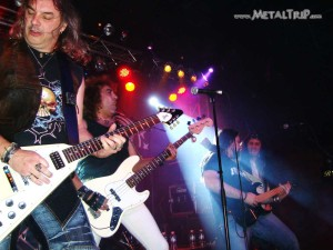 Beethoven R - Xmas Metal Fest III