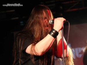 Daylight Dies - Madrid Is The Dark Fest III
