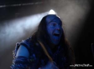 Desaster - Eindhoven Metal Meeting 2011