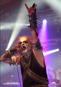 Gorgoroth - Christmas Metal Fest