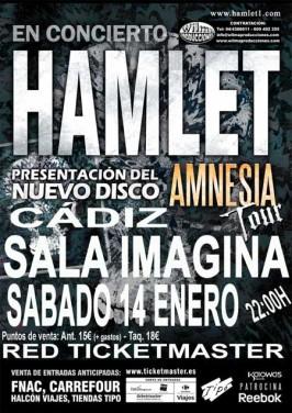 Hamlet en Cádiz