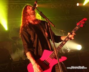 Hammerfall - Christmas Metal Fest