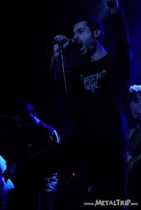 Helevorn - Sala Salamandra (Barcelona) - 7/12/11