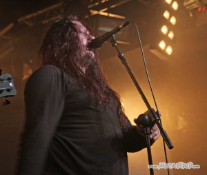 Katatonia - Madrid Is The Dark Fest III