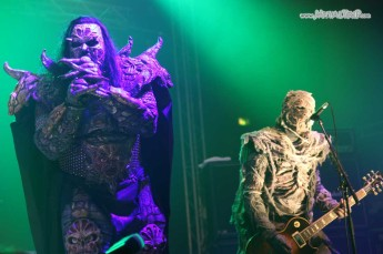 Lordi - Christmas Metal Fest