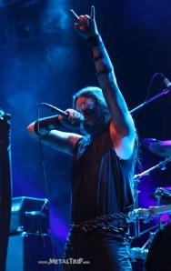 Marduk - Eindhoven Metal Meeting 2011