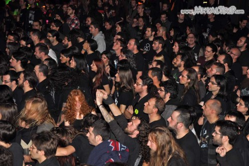 Madrid Is The Dark Fest III