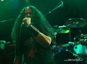 Mortal Sin - Eindhoven Metal Meeting 2011