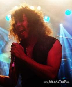 Overdose - Xmas Metal Fest III