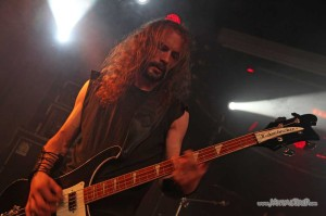 Primordial - Madrid Is The Dark Fest III