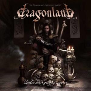 """Dragonland - """"Under The Grey Banner"""""""