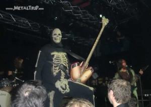 Rompeprop - Eindhoven Metal Meeting 2011