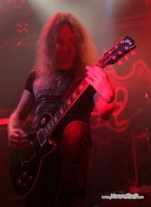 Saxon - Christmas Metal Fest