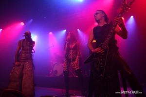 Semargl - Eindhoven Metal Meeting 2011
