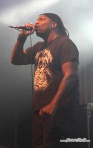 Sepultura - Christmas Metal Fest