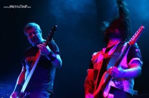 Sepultura - Eindhoven Metal Meeting 2011