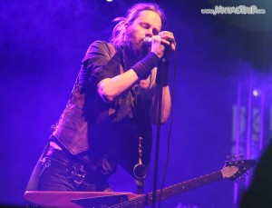 Solstafir  - Christmas Metal Festival