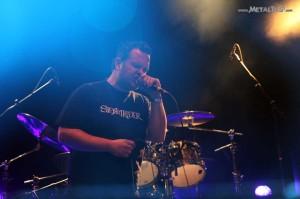 Stormbringer - Eindhoven Metal Meeting 2011