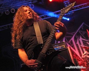 Unleashed - Christmas Metal Fest