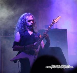 Vader - Christmas Metal Fest