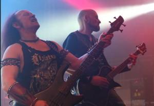 Venom - Chirstmas Metal Fest