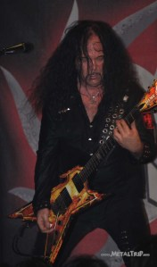 Vicious Rumors - Sala Fanatic - 8Dec11