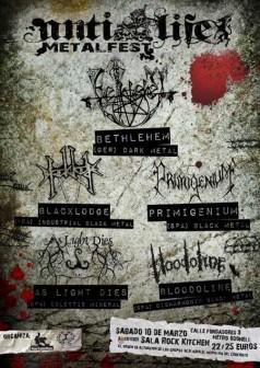 AntiLife Fest 2012