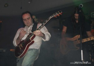 Badsnake - Excalibur Metal (Madrid) - 20Ene12