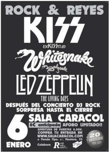 Rock & Reyes