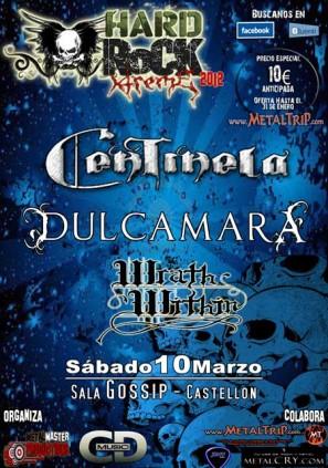 Hard Rock Xtreme Fest Castellón