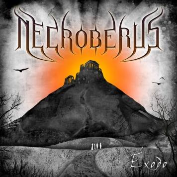 """Necroberus - """"Exodo"""""""