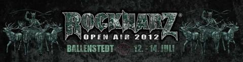 Rockharz Festival 2012