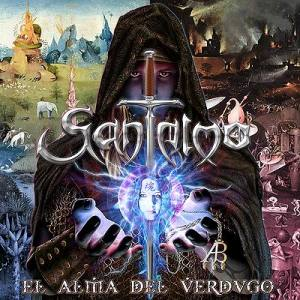 "Santelmo - ""El alma del verdugo"""
