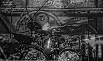Warcry - Palacio de Vistalegre (Madrid) - 21/01/12