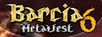 Barcia Metal Fest