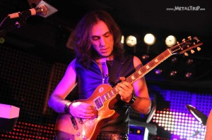 Cover's Night - Sala Live (Madrid) - 27/01/12
