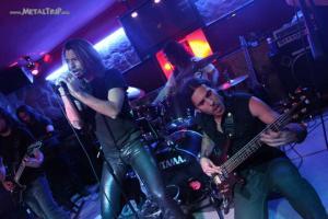 Edhellen - Sala Kimera (Madrid) - 18/02/12