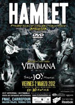 Hamlet en Madrid