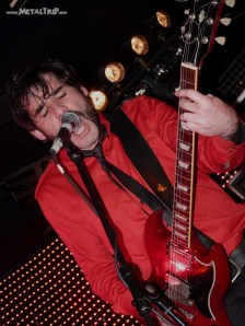 Helltrip - Sala Live (Madrid) - 4/02/2012