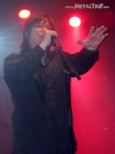 House of Lords - Sala Caracol (Madrid) - 23/02/12