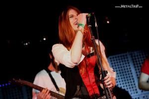 Jersey Devil - Sala Live (Madrid) - 27/01/12