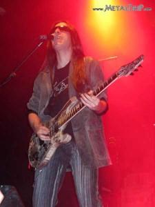 Jorge Salan - Sala Caracol (Madrid) - 23/02/12